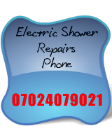 Electric Shower Repairs Wirral - T 0800 612 8512 M 7024079021