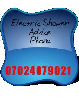 Electric Shower Advice - Shower Installation Aigburth