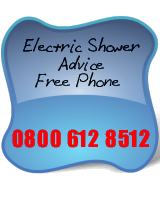 Electric Shower Advice - Shower Fitters Liverpool Tel 0800 612 8512
