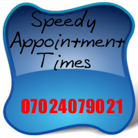 Speedy Appointment Times - Shower Fitting Aigburth