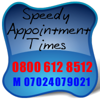 Speedy Appointment Times - Shower Fitters Liverpool Tel 0800 612 8512 - M 07024079021