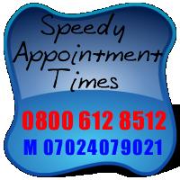 Speedy Appintment Times - Shower Installation Aigburth